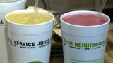 Tasty Tuesday: Beyond Juicery + Eatery