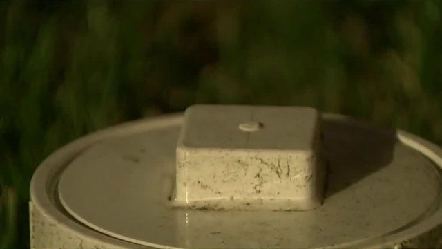 Gasoline detected in sanitary sewer system in Allen Park