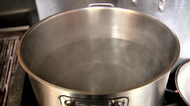 Boil water advisory issued for Lenox Township