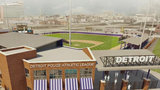 Detroit PAL ballpark gets sponsorship from Adient