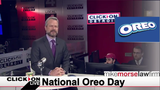 Jason Carr Live: National Oreo day, checking in on the giraffe, NFL&hellip&#x3b;