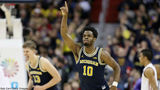 Michigan basketball falls to Oregon, 69-68, in Sweet 16