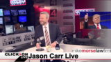 Jason Carr Live: Trump in Michigan, 'Weekend Update,' new 'Mystery&hellip&#x3b;