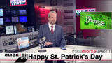 Jason Carr Live: St. Patrick's Day Celebrations and a baby hippo's first&hellip&#x3b;