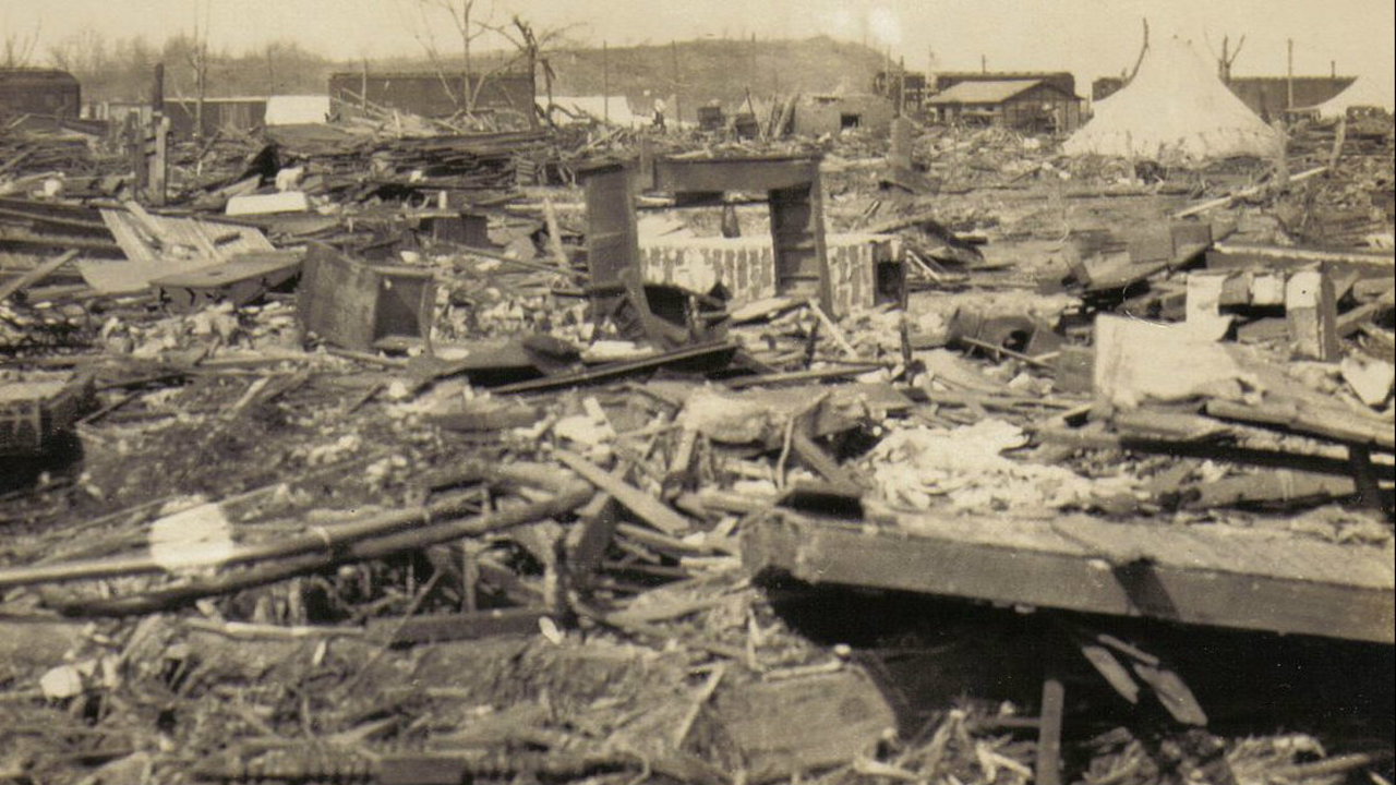 Remembering America's worst tornado ever: The Tri-State...