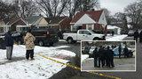Candlelight vigil held for 3 family members shot, killed