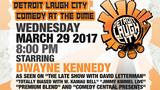 Detroit Laugh City Contest