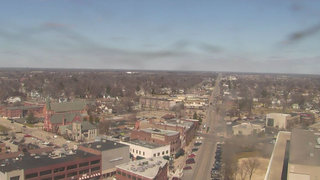LIVE CAM: Downtown Mount Clemens