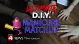 Popular DIY gel polishes put to the test - Tonight on 11