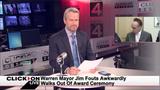 Jason Carr Live: Warren mayor's awkward exit, Northern Michigan car chase, Sears