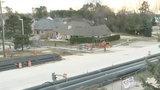 LIVE STREAM: Michigan homes demolished due to sinkhole