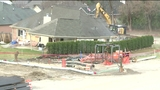 WATCH: Time-lapse video shows Fraser sinkhole house demolition