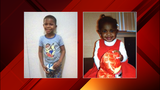 Detroit police search for 2 kids parents say may be missing since Tuesday