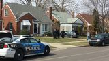 Man in custody after stepmother found dead in northwest Detroit home