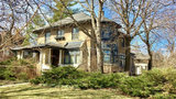 Former home of Detroit Tigers owner lists for $395K in Detroit's Boston Edison