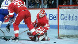 Red Wings poised to miss playoffs for first time since 1990