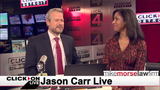 Jason Carr Live: Ford announcement, new emojis, MS awareness month