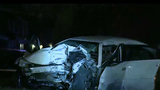 6-year-old girl killed in crash on Detroit's east side&#x3b; mother in&hellip&#x3b;