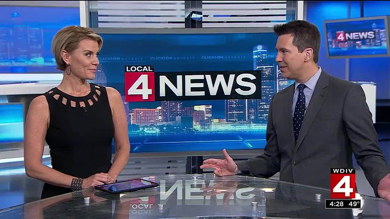 local 4 news at 4 march 28 2017. Black Bedroom Furniture Sets. Home Design Ideas