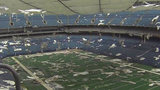 Pontiac Silverdome to be demolished after agreement reached between&hellip&#x3b;
