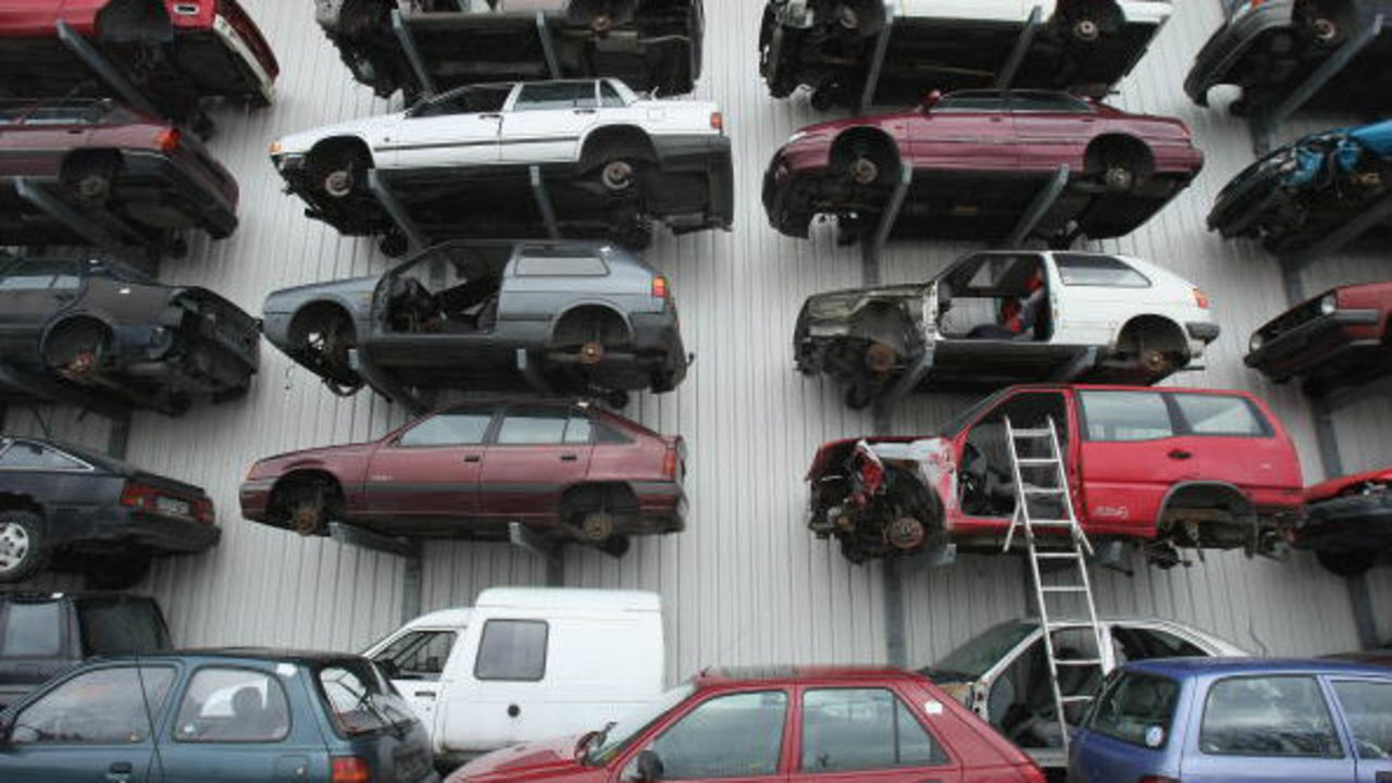 New michigan law requires mechanic inspections on rebuilt for Wayne motor vehicle inspection hours