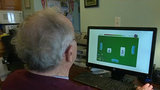 Video games aim to stop senior falls
