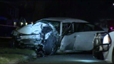 6-year-old girl killed, 1-year-old boy and mother injured in crash on&hellip&#x3b;