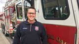 Royal Oak Fire Department veteran promoted to chief