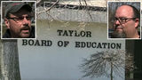 Lawsuit claims wrong candidate won seat on Taylor school board