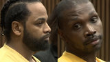 Men sentenced for 2-year-old Detroit girl Makanzee Oldham's deadly shooting