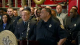 Detroit firefighters cut medical-emergency response time by more than half
