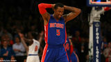 Report: Pistons renounce rights to Kentavious Caldwell-Pope