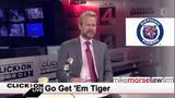 Jason Carr Live: Pregnant cat live stream, NASA library, Tigers in Chicago