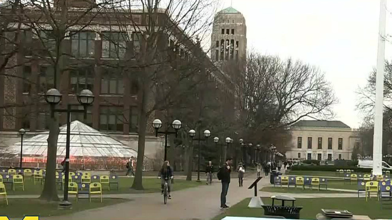 University Of Michigan Introduces Tuition Guarantee For
