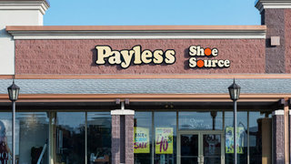 Report: Payless ShoeSource set to close all US stores