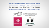 Live in the D's Mother's Day Makeover Giveaway