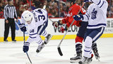 Maple Leafs vs. Capitals -- live game updates