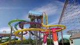 Cedar Point's new waterpark opens this weekend
