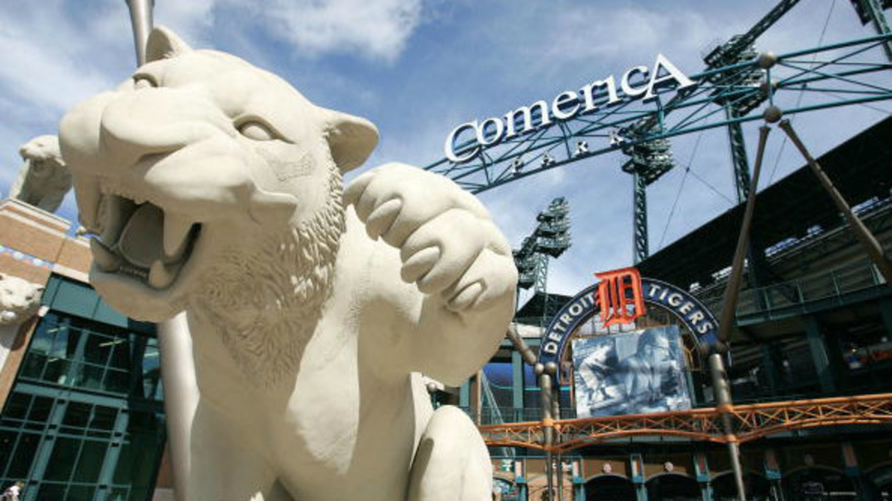 Detroit Tigers 2019: Here's what's new at Comerica Park this season
