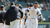 Detroit Tigers lineup vs. Twins: Kinsler has day off, Romine hits 1st