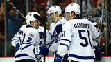 Young Maple Leafs learn lesson on first night of Stanley Cup playoffs