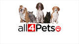 """Introducing """"All 4 Pets"""""""