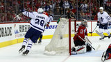 Leafs beat Capitals in double OT on beautiful pass from Boyle to Kapanen