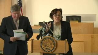 Flint Mayor Karen Weaver heads to Washington D.C.