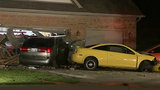 Driver who fled hit-and-run in Flat Rock dies after crashing SUV into&hellip&#x3b;