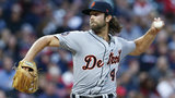 Tigers vs. Rays -- Live updates as Tigers look to avoid sweep