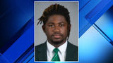 Former MSU football player Auston Robertson arrested by Meridian Township police