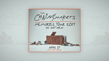 The Chainsmokers Memories Tour Contest
