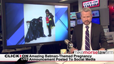 Jason Carr Live: More airline drama, Batman-themed pregnancy&hellip&#x3b;