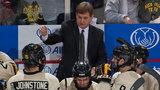 Michigan hires Michigan Tech's Pearson as new hockey coach